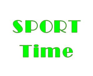 logo Appartamenti Sport Time di Tatiana Marà giulianova