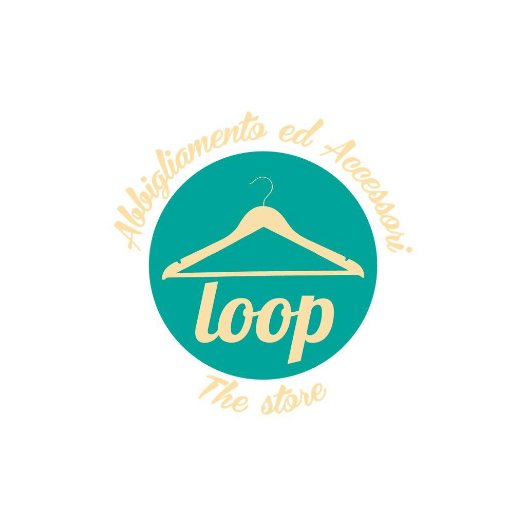 logo Appartamenti Loop The store  giulianova