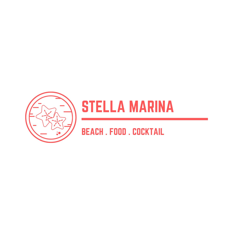 logo stabilimenti Chalet Stella Marina giulianova