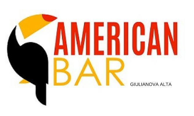 logo Appartamenti American Bar  giulianova