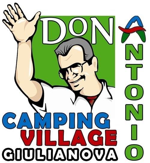logo Appartamenti Don Antonio Camping Village giulianova