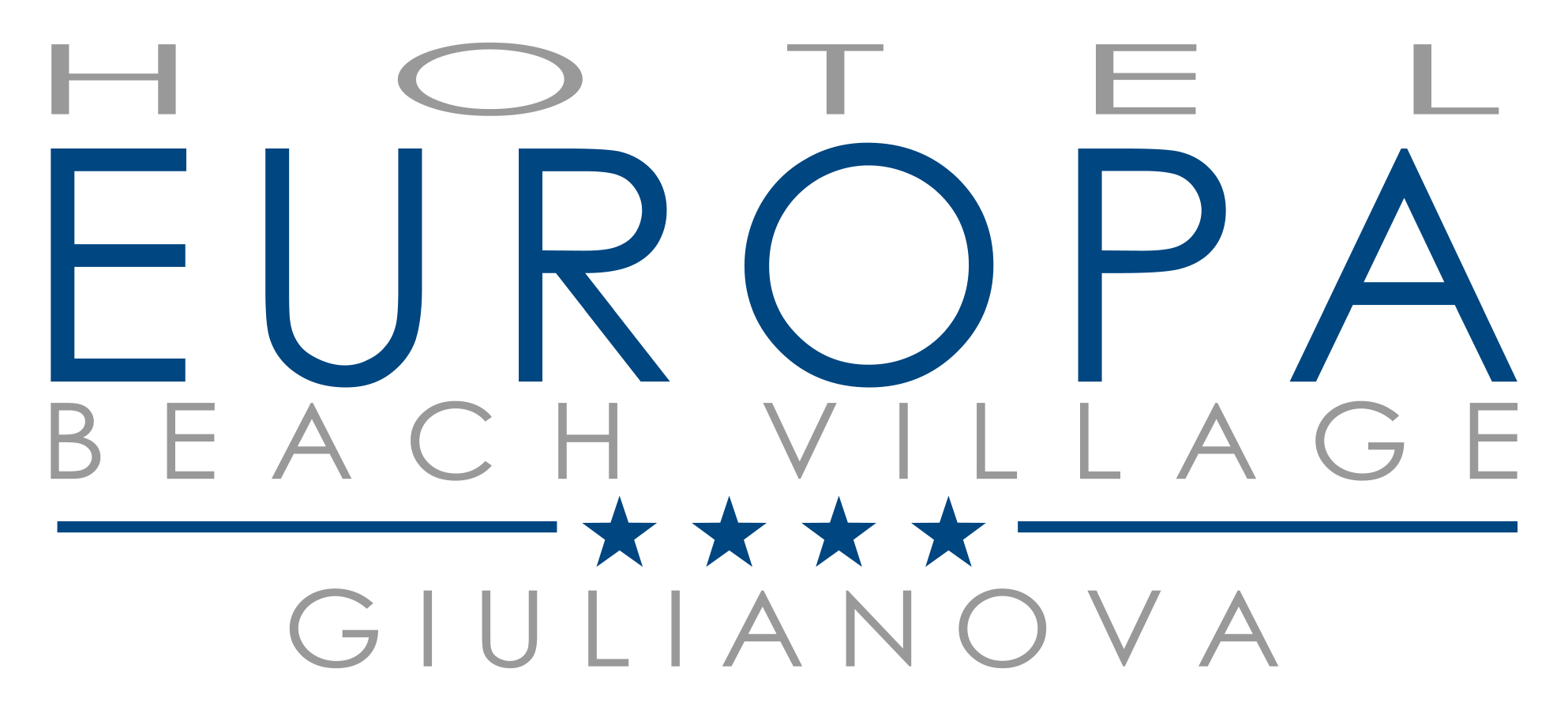 logo hotel Hotel Europa Beach Village giulianova