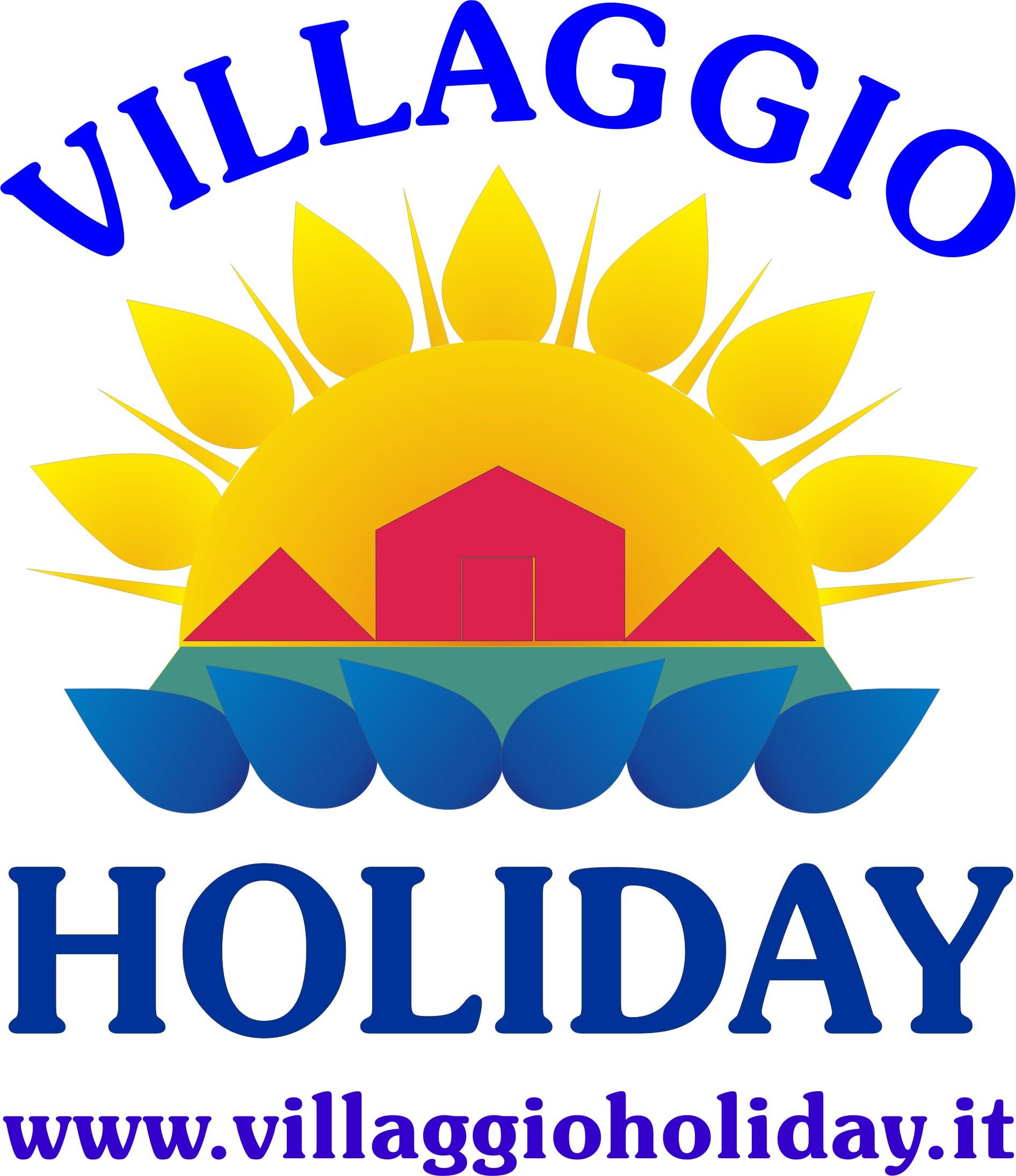 logo Appartamenti VILLAGGIO HOLIDAY giulianova