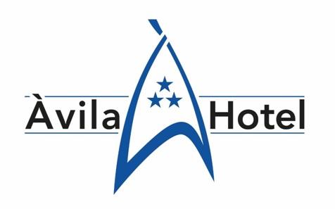 logo hotel Avila Hotel giulianova