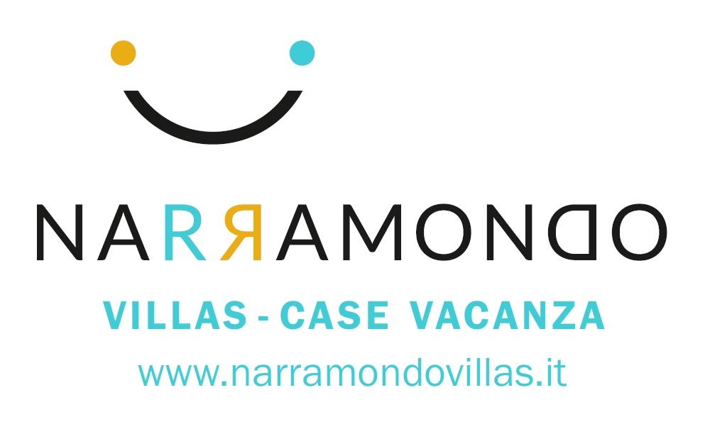 logo Appartamenti NARRAMONDO VILLAS - CASE VACANZE giulianova