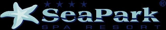 logo hotel SeaPark Family Resort & SPA giulianova